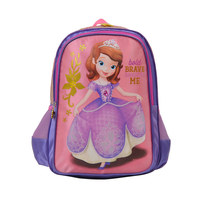 "Disney Sofia Tfbb Backpack 16"" Plus Pc"