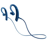 Sony Earphone MDR-XB80BS/L blue
