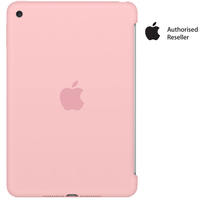 Apple Case Silicone iPad Mini 4 Pink