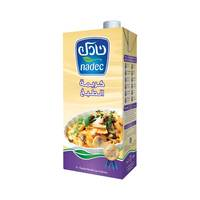 Nadec Cooking Cream 1 L
