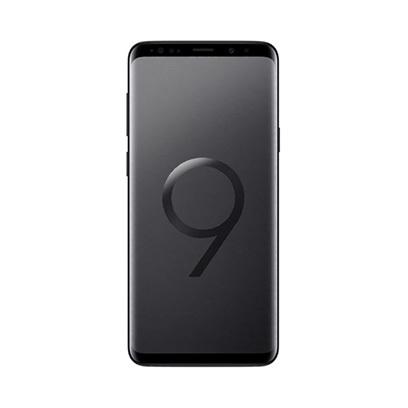 SAMSUNG PDA S9 PLUS 128 GB BLACK