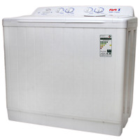 First1 15KG Top Load Washing Machine Semi-Automatic WMF776SA