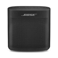 Bose Bluetooth Soundlink Speaker II Soft Black