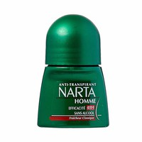 Narta Homme Classcic Fresh and Muscle Frangrance Roll 50ML