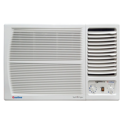 Cooline-Window-A/C-1.5-Ton-LCB-19
