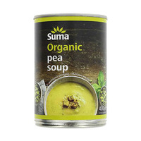 Suma organic pea soup 400GR