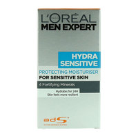 L'Oreal Men Expert Hydra Sensitive Protecting Moisturiser 50 ml