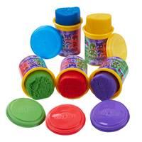 PJ Masks 5 Pack Tub Of Dough