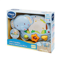 Vtech Baby Little Friendlies Magical Discovery Mirror Birth+