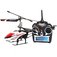 Cheetah Helicopter 2.4G Remote