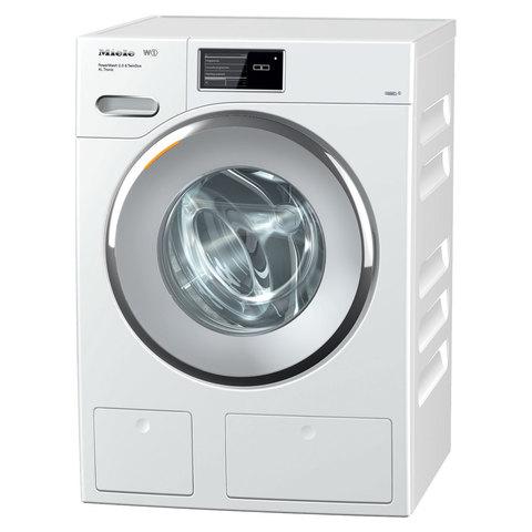 Miele Washing Machine >> Buy Miele 9kg Front Load Washing Machine Wmv 960 Wps Pwash 2 0 Amp