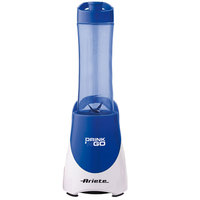 Ariete Blender DRINK&GO1 Jar Blue