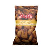 Master Corn Salt & Barbeque 80GR
