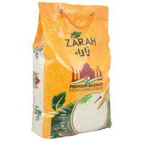 Zarah Organic Premium Basmati Rice 1Kg