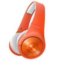 Pioneer Headphone SE-MX7-M Mat Orange
