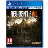 Sony PlayStation VR Resident Evil VII Biohazard