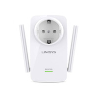 Linksys Dual Band AC Wireless Range Extender RE6700