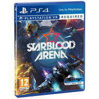 Sony PlayStation VR Starblood Arena