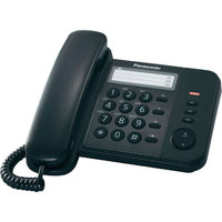 Panasonic KX-TS520 Corded Integrated Telephone