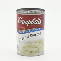 Campbell'S Soup Cream of Broccoli