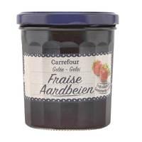 Carrefour Strawberry Jam 370g