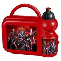 Avengers Combo Sets