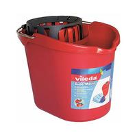Vileda Bucket With Round Wringer