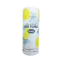Twisst Non-Alcoholic Drink Gin Tonic 240ML
