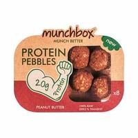 Munchbox Prottein Pebbles Peanut 80GR