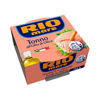 Rio Mare Tuna In Olive Oil 160GR X 2 -20% Off