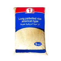 N1 American Rice 5KG