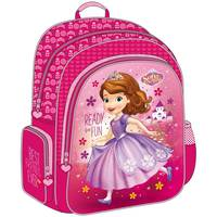"""Sofia The First - Backpack 16"""""""
