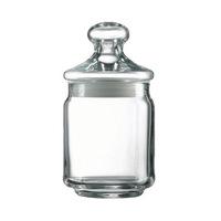 Luminarc Potclub Storage Jar Small 78045 0.28L