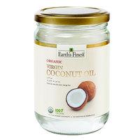 Earth`s Finest Virgin Coconut Oil 500ml