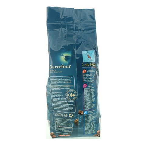 Carrefour-Costa-Rican-Coffee-Beans-250g