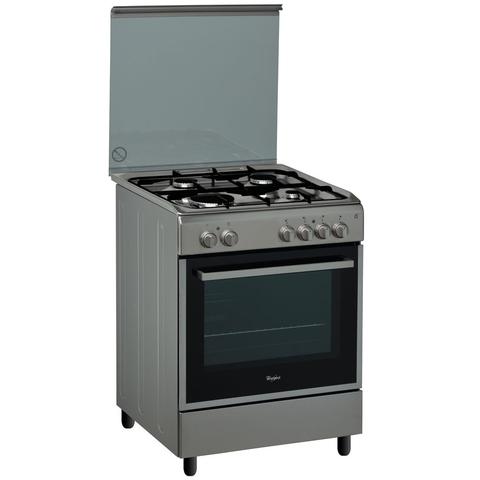 Whirlpool-60X60-Cm-Gas-Cooker-ACMK-6110/IX