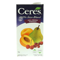 Ceres Full Moon Harvest Juice Blend 1L