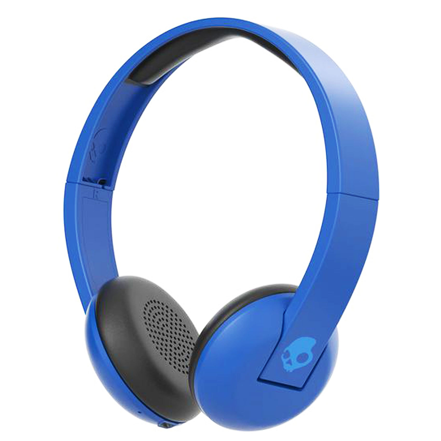 SKULLCANDY HEADPH UPROAR BT BLUE