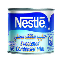 Nestlé Sweetened Condensed Milk Can 90GR