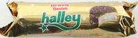 Halley Ulker Chocolate Coated Biscuit 77g