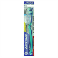 Trisa Flexible Head Soft Toothbrush