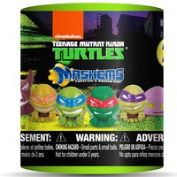Mash'Ems Teenage Mutant Ninja Turtles  Blind Capsule