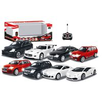 Kidzpro Rc Power License 1:16 8 Assorted