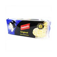 Fantastic Orignal flavor Rice Crackers 100GR