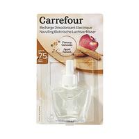 Carrefour Desodorisant Recharge Pomme Cannelle