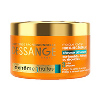 Dessange Paris Hair Mask Extreme 3 Huiles 250ML