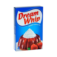 Dream Whip Cream 144GR
