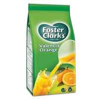 Foster Clark'S Powder Drink Valencia Orange 750 Gram