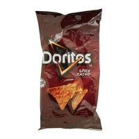 Doritos Spicy Nacho Flavored Chips 311.8g