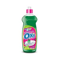 Oxi Dish Wash Green Lemon 700ML